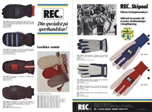 REC Sporthandskar 03