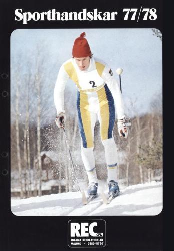 REC Sporthandskar 1977-78 Blad01