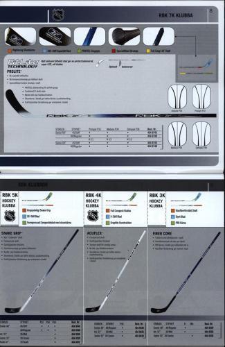 Rbk jofa Hockeyutrustning 2005 Blad05