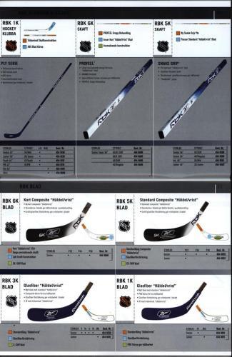 Rbk jofa Hockeyutrustning 2005 Blad06
