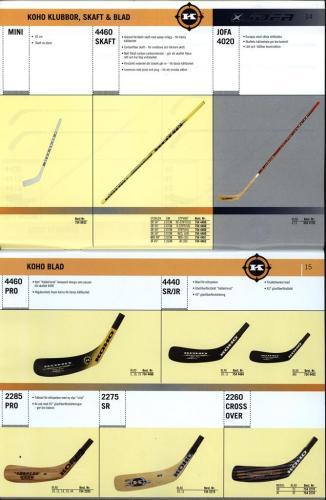 Rbk jofa Hockeyutrustning 2005 Blad08
