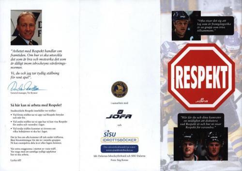 Respekt Jofa 03
