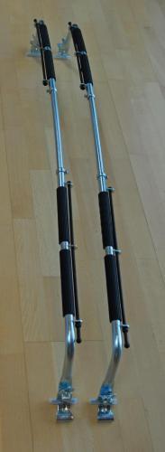 Skiträger Norema 1