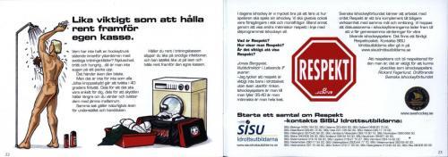 Smart hockey info om skydd och teknik JOFA 12