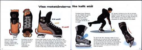 Smart hockey utbildningsmaterial JOFA 07