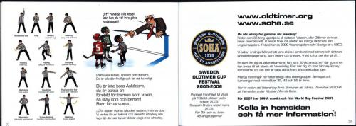 Smart hockey utbildningsmaterial JOFA 12