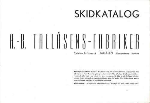 Tallasens skidor 03