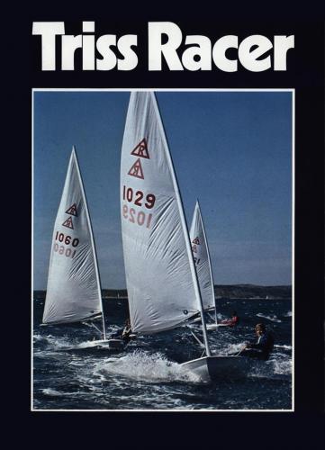 Triss racer 01