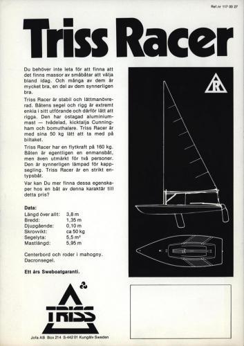 Triss racer 02