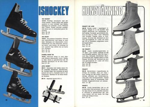 jofa sportkatalog 1971-72 Issport Blad 11