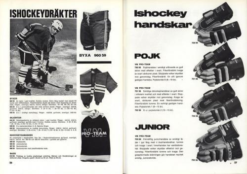 jofa sportkatalog 1971-72 Issport Blad 14