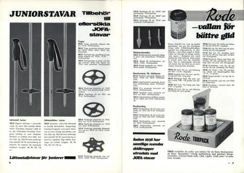 jofa sportkatalog 1971-72 Skidsport Blad04