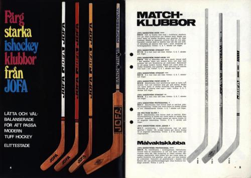 jofa sportkatalog 1972-73 Issport Blad03