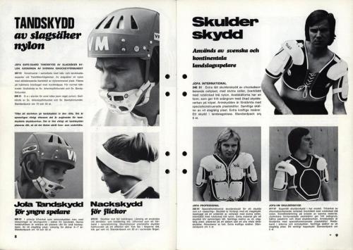 jofa sportkatalog 1972-73 Issport Blad05