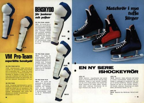 jofa sportkatalog 1972-73 Issport Blad08