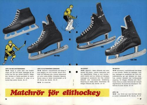 jofa sportkatalog 1972-73 Issport Blad09