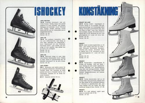 jofa sportkatalog 1972-73 Issport Blad10