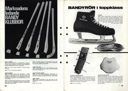 jofa sportkatalog 1972-73 Issport Blad13