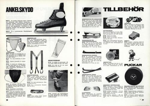 jofa sportkatalog 1972-73 Issport Blad15