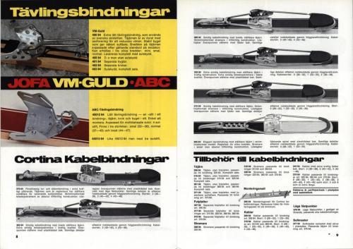 jofa sportkatalog 1972-73 Skidsport 05