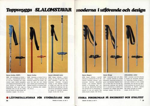 jofa sportkatalog 1972-73 Skidsport 13