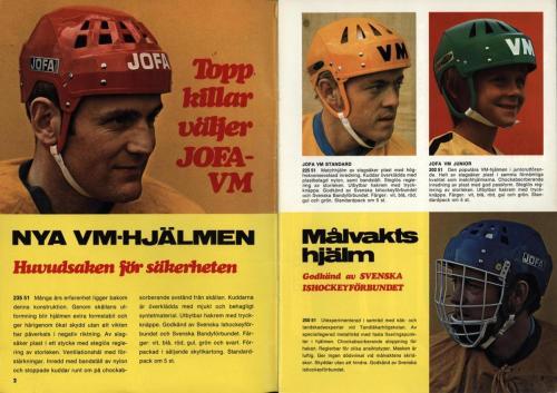 jofa sportkatalog 1973-74 Issport Blad 02