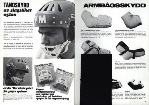 jofa sportkatalog 1973-74 Issport Blad 05