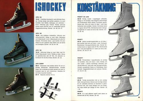 jofa sportkatalog 1973-74 Issport Blad 10
