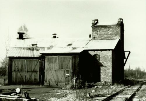 1988 Lokstallet