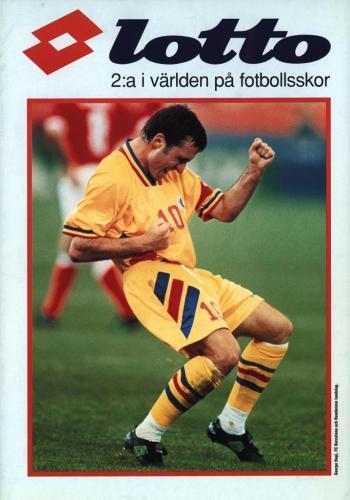JOFA Volvo Fotboll Lotto2a i världen på fotbollsskor 0236
