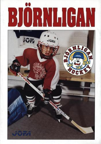 JOFA Volvo Hockey Björnligan Jofa 0264