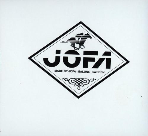 JOFA Volvo Ridsport Annonser o diverse 0004