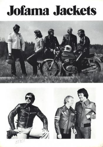 Jofama Motocross 0370